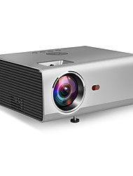 cheap -Rigal RD-825 LED Projector Auto focus Keystone Correction 1080P (1920x1080) 2200 lm Compatible with TV Stick
