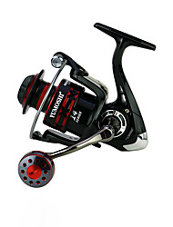 cheap -Fishing Reel Spinning Reel 5.2:1 Gear Ratio 14 Ball Bearings Ultra Smooth for Freshwater and Saltwater / Sea Fishing / Carp Fishing / Powerful