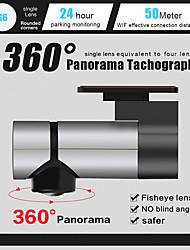 cheap -cross-border new private model cardv360 degree panoramic hidden recorder hd night vision wifi version factory direct sales