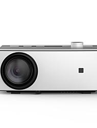cheap -aao YG430 Mini Projector LED Projector 5500 lm Auto focus