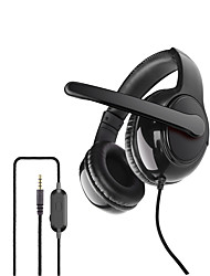 cheap -OVLENG OV-P8 Gaming Headset 3.5mm Audio Jack PS4 PS5 XBOX Ergonomic Design Retractable Stereo for Apple Samsung Huawei Xiaomi MI  PC Computer Gaming