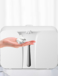 cheap -Smart Foam Soap Dispenser Washing Hand Portable Contact-free Antibacterial Automatic Induction Soap Dispenser Household Soap Dispenser