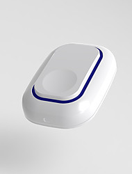 cheap -music electronic waterproof wireless smart doorbell remote  control