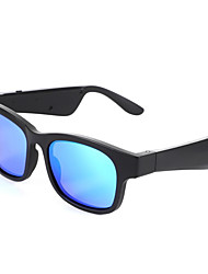 cheap -A14 Bluetooth Sunglasses Headphones Smart Open Ear Audio Glasses Speaker Bluetooth5.0 Ergonomic Design UV Protection Polarizing for Apple Samsung Huawei Xiaomi MI  Fitness Running Traveling Travel