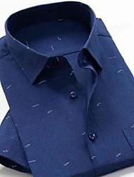 cheap -5xl 6xl 7xl 8xl 9xl 10xl plus size men's printed shirt summer fashion casual short sleeve brand shirt male 210522
