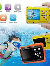 cheap -Digital Camera Portable Digital Zoom 2 inch 12.0MP CMOS Training