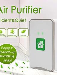 cheap -Hot TOD-Pluggable Air Purifier Negative Ion Generator Filterless Ionizer Purifier Clean AllergensPollutantsMoldOdors