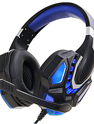 cheap -SOYTO G10 Gaming Headset 3.5mm Audio Jack Ergonomic Design InLine Control for Apple Samsung Huawei Xiaomi MI  PlayStation Xbox