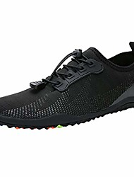 cheap -festiday womens mens couples casual water shoes beach running quick dry swimming sneakers quick dry aqua barefoot for beach swim surf diving water exercise athletics shoes (black,7.5)