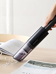 cheap -Handheld Car Vacuum Cleaner 6000pa Wireless Charging Cleaner Portable Strong Suction Big Power Cleaner for House Car Cleaning