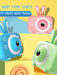 cheap -X5 Kids Camera Mini Portable 2 inch 20.0MP CMOS Street