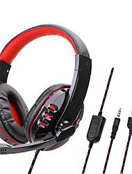 cheap -SOYTO SY733MV Gaming Headset USB 3.5mm Audio Jack Ergonomic Design RGB Lights InLine Control for Apple Samsung Huawei Xiaomi MI  PlayStation Xbox