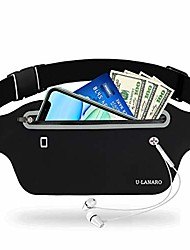 cheap -slim running pouch belt fany pack,workout waist bag for gym exercise walking,travel money phone holder,jogging pocket belt for iphone 12 11 8 7 plus xs max xr runners gift gear accessories