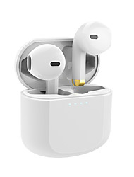 cheap -KOSPET PopBuds True Wireless Headphones TWS Earbuds Bluetooth 5.1 with Volume Control in Ear Long Battery Life for Apple Samsung Huawei Xiaomi MI  Zumba Yoga Fitness Mobile Phone