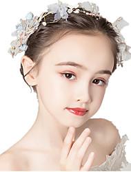 economico -accessori per capelli da sposa per bambina