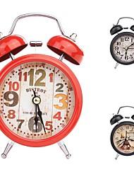 cheap -Mini Desktop Clock(Random color) 6.5cm*6.5cm*4cm