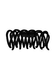 cheap -2021 new hairpin gentle temperament hairpin large hair clip back head korean temperament shark clip
