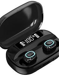 cheap -A42-TWS True Wireless Headphones TWS Earbuds Bluetooth5.0 Ergonomic Design Stereo Dual Drivers for Apple Samsung Huawei Xiaomi MI  Mobile Phone