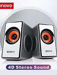 cheap -Lenovo Audio M550 Computer Desktop Speaker For Desktop Notebook Multimedia Mobile Phone Subwoofer Wired USB Speaker