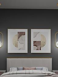 cheap -LED Pendant Light Moon Design Bedside Light Modern Nordic 20 cm Globe Desgin Metal Electroplated Modern 110-120V 220-240V