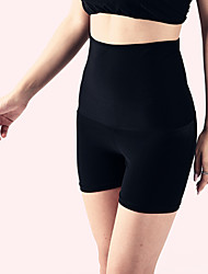 cheap -Corset Women's Plus Size Thigh Slimmers Seamless Simple Style Breathable Comfortable Classic Tummy Control Fashion Pure Color Hook & Eye Not Specified Nylon Polyester Christmas Halloween Wedding
