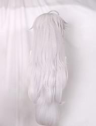 cheap -the original god razer cosplay wig silver gray face shape cos game anime fake found goods