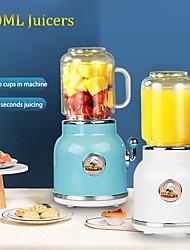 cheap -220V Juicer Machine Fruit Vegetables Portable Blender Cup Machine Electric Juicer Mixer Kitchen Food Processor Soy Milk Maker