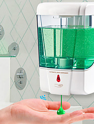 cheap -Automatic Sensor Soap Dispenser Smart Foam Soap Dispenser Hand Washing Intelligent Sensor Hand Washing Home Personal Care