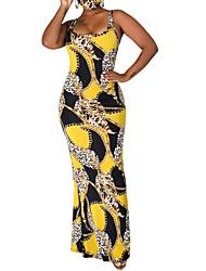 cheap -smr10133 aliexpress amazon new style european and american sexy fashion digital printing women's dress