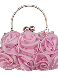 cheap -caiyue a32 ladies dinner bag, silk flower portable shoulder bag, new ladies cosmetic bag can be issued on behalf of