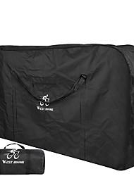 cheap -/ Bike Frame Bag Top Tube Waterproof Portable Durable Bike Bag Oxford Cloth Bicycle Bag Cycle Bag Outdoor Exercise Bike / Bicycle