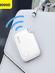 cheap -Baseus ZLFDQT2 Wireless Smart Tracker Anti-lost Alarm Tracker Key Finder Child Bag Wallet Finder APP GPS Record Anti Lost Alarm Tag