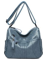 cheap -Women's Bags Crossbody Bag Date Office & Career 2021 Black Blue Purple Red