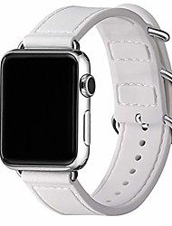 cheap -Smart watch band silicone bracelet compatible with apple watch 38mm 42mm 40mm 44mm waterproof replacement of breathable sports armband soft silicone compatible with iwatch series 6/5/4/3/2/1 se