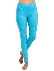 cheap -women's energy legging, aqua, small