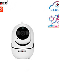 cheap -1080P IP Camera Tuya APP Home Security Indoor Camera Surveillance CCTV Wireless WiFi Camera Baby Monitor