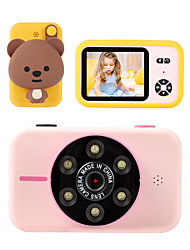 cheap -X17 Kids Camera Rechargeable Recording Image and Video Function Portable 2.4 inch 50MP Street