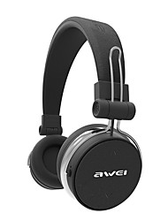 cheap -AWEI A700BL Over-ear Headphone Bluetooth 4.2 Ergonomic Design Retractable Stereo for Apple Samsung Huawei Xiaomi MI  Everyday Use Traveling Outdoor Mobile Phone