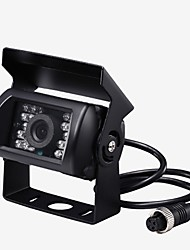 cheap -reversing camera 24v bus truck harvester imaging system car hd infrared night vision car universal