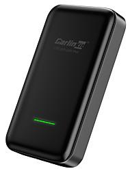 cheap -Wireless CarPlay Adapter Carlinkit 3.0 Wired to Wireless CarPlay CPC200-U2W Plus Car MP5 Player GPS MP3 for universal