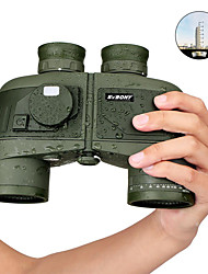 cheap -7 X 50 mm Monocular Telescope Waterproof High Definition Portable for Bird Watching Hunting Camping Travelling Wildlife Scenery