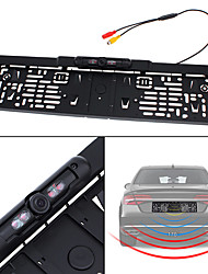 cheap -PZ421 N / A Wireless Rear View Camera Waterproof / 360° monitoring for Car Reversing camera