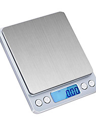 cheap -200/0.01300/0.01500/0.011000/0.12000/0.13000/0.1 Portable USB Electronic Kitchen Scale Kitchen daily