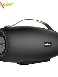 cheap -ZEALOT S27 Wireless Waterproof Portable Bluetooth Speaker 38W High-Power Subwoofer Soundbar Heavy Bass Column Suppprt TF AUX USB