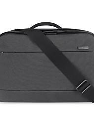 cheap -POFOKO CC03 10 Inch Laptop / 11.6 Inch Laptop / 12 Inch Laptop Shoulder Messenger Bag / Briefcase Handbags Plain for Business Office for Travel Unisex Waterpoof