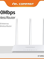 cheap -Comfast Wireless 300Mbps 2.4 Hz 3 WR613N