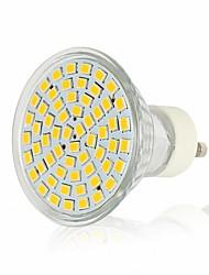 cheap -LED Cup Spotlight 3.5W 300-350 lm GU10 E27 60 LED Beads 2835 SMD 1pc 4pcs 6pcs 10pcs 12pcs Decorative Warm White Natural White White 220-240V