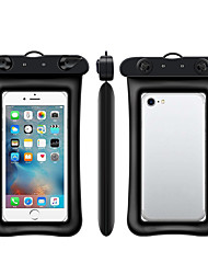 """cheap -Universal Waterproof Pouch Cellphone Dry Bag Case for iPhone 12 Pro Max 11 Pro Max Xs Max XR X 8 7 Samsung Galaxy S21 Ultra S20+  Huawei Mate 40 Pro Xiaomi Mi 11 Oneplus up to 7"""""""