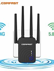 cheap -Comfast Wireless 1200Mbps 2.4 Hz 4 CF-WR754AC V2