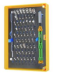 cheap -BST-8929 Precision Screwdriver Set With Tweezers Magnetizer Spudger Screwdriver Bits Repair Tools Multifunction Phone Repair Kit